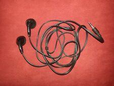 Mini écouteur oreillette iPod Lecteur MP3 mobil téléphone portable SONY ERICSSON