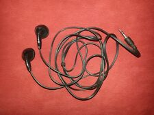 Mini earpiece earphone ipod mp3 player mobile phone mobil sony ericsson