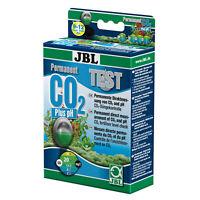 JBL CO2/pH Permanent Test-Set - Dauertest Aquarium Direktmessung Testset