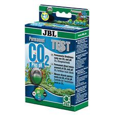 JBL CO2 / PH PERMANENTE EQUIPO DE PRUEBA - Acuario Medición Directa testset