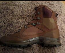 Chaussures Rangers Haix Nepal Pro T 42 neuves