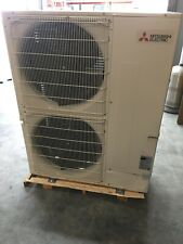 Mitsubishi Electric Split-System Heat Pump PUZ-A36NKA7 208-203V/1PH/60Hz