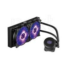 Cooler Master MasterLiquid ML240L RGB CPU Liquid Cooler Intel 1151/2066 AMD AM4