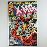 Uncanny X-Men #129 ~ 1ST APP of Kitty Pryde ~ Dark Phx Saga Begins!
