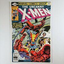 Uncanny X-Men #129 ~ 1ST APP of Kitty Pryde ~ Dark Phx Saga Begins!