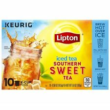 Lipton Refresh Iced Sweet Tea Keurig K-Cups