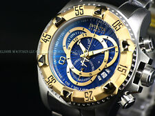 2c7c9878eef NEW Invicta Reserve 52mm Excursion Touring Swiss ETA Chronograph 200M SS  Diver