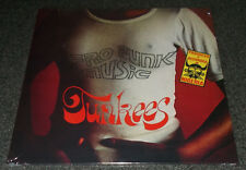 THE FUNKEES-POINT OF NO RETURN-2017 180g VINYL LP-FRENCH COVER-NEW & SEALED