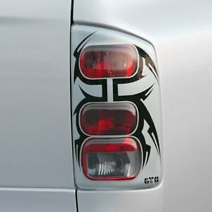 GT Styling 970147 Pro-Beam Taillight Cover Tribal Pro-Beam Taillight Cover