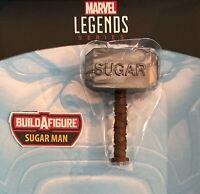Sugar Man BAF Hammer - Marvel Legends from Age of Apocalypse Dark Beast