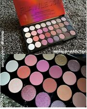Makeup revolution flawless 4 eye shadow palette eyeshadow New release