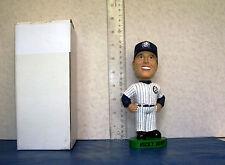 2003 Bucky Dent Sga Bobblehead Columbus Clippers N.Y. Yankees Mint