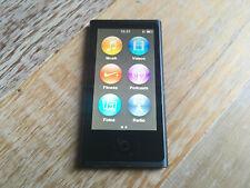Apple - iPod nano 7. Generation 16GB A1446