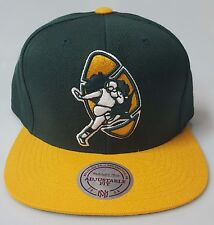 NEW!   NFL Green Bay Packers Two Tone Snap Back Cap