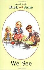 We See (Dick and Jane) by Penguin Young Readers