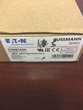 EATON BUSSMANN SERIES 170M1420 TYPOWER ZILOX 200A 690V (5)