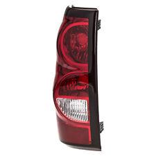 OEM NEW Left Driver Tail Light Brake Lamp 04-07 Chevrolet Silverado 19169004