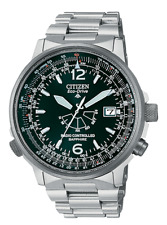 RELOJ CITIZEN AS2031-57E RADIOCONTROLADO PILOT TITANIO