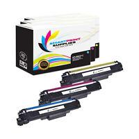 5 Toner Chips For Xero DocuPrint C2100 C3210 CT350485 CT350486 CT350487 CT350488