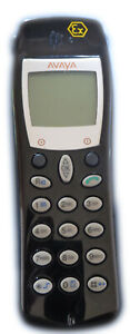 Avayal FC1 EX Mobile Dect Handset Proprietary Telephone #90