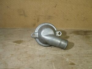 2009 TRIUMPH STREET TRIPLE 675 THERMOSTAT COVER CASING