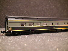 MICRO-TRAINS 146 00 150 CANADIAN NATIONAL DINNER PASSENGER CN BIGDISCOUNTTRAINS