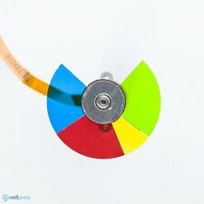 OEM Original Projector Color Wheel fit Benq Acer Nec Optoma Hitachi Projectors