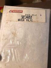 Maytag Dishwasher Water Valve 903400 Genuine OEM