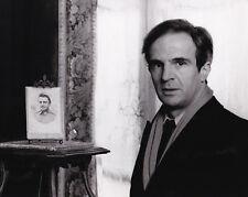 François Truffaut La Chambre Verte Original Vintage 1978