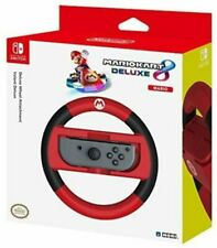 Hori Mario Kart 8 Deluxe Mario Racing Wheel (SWITCH-873124006520)