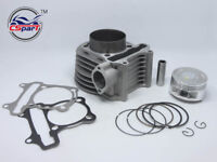 172CC 61mm Big Bore Cylinder Kit for GY6 125CC 150CC Scooter ATV Buggy