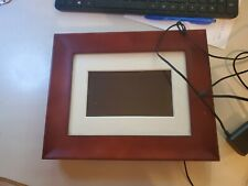 "Philips 7"" Digital Photo Frame"