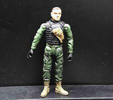 "BBI Elite Force Tanker Operator Figure Crew Bradley Abram Tank Soldier figure 4"""