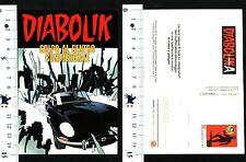 DIABOLIK - COLPO AL CENTRO COMMERCIALE - 57678