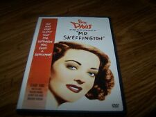 Mr. Skeffington (DVD, 2005)  Bette Davis Claude Rains