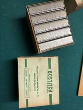 Nos Bostitch Staples (5000) Sb7050 for H4 Hammer