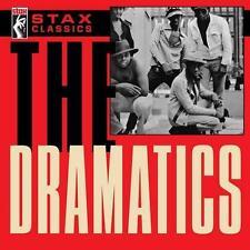 THE DRAMATICS Stax Classics NEW & SEALED CLASSIC SOUL R&B CD (Concord) 60s 70s