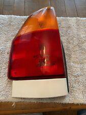 Genuine GM 88937021 Tail Lamp Applique Left