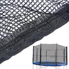 12 Foot Trampoline Net