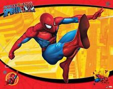 MARVEL Spider-Man: Kick-MINI POSTER 40cmx50cm NUOVO e SIGILLATO