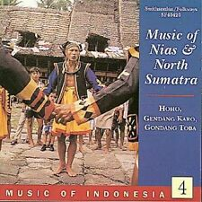 Various Artists - Music from Indonesia 4 / Various [New CD]