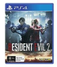 Resident Evil 2 (PlayStation 4, 2019)