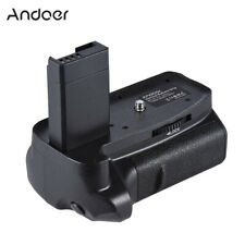 Vertical Battery Grip with Cable for Canon EOS 1100D 1200D/ Rebel T3 T5 T6 L8Y9