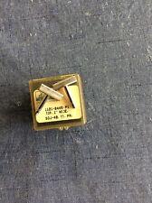Pace 1121 0448 P1 Tip 1 Wide Soj 40 T1 Pr Pair In Original Case