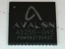 AVALON 1 BITCOIN MINER ASIC MAIN CHIP A3256-Q48 AVALON1 BTC