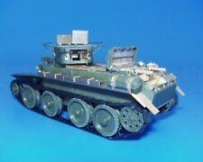 eduard 35407 1/35 Armor- BT7 for Zvezda
