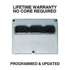 Engine Computer Programmed/Updated 2003 Lincoln Navigator 3L7A-12A650-DB DPU1