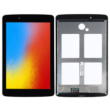 OEM For LG G Pad 7.0 V400 V410 LCD Screen Display Touch Digitizer Assembly Black