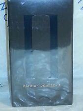 Avon Patrick Dempsey 2 Eau De Toilette Spray  2.5 fl.oz.