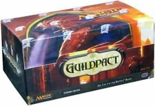 Guildpact Theme Deck Box (ENGLISH) FACTORY SEALED BRAND NEW MAGIC MTG ABUGames